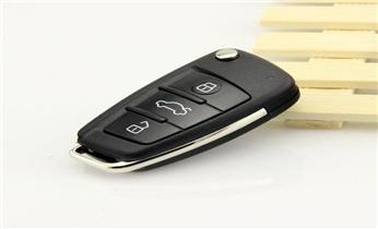 开汽车尾箱锁 配遥控智能钥匙电话_专业开汽车锁 配汽车防盗智能感应遥控钥匙