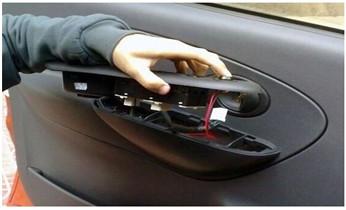 电子智能指纹保险箱柜开锁修锁换锁-更改指纹密码_专业开汽车锁- 配汽车防盗智能感应遥控芯片钥匙