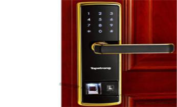 电子智能指纹保险箱柜开锁修锁换锁-更改指纹密码_开防盗门公司电话-开修换卷帘门 挂锁钥匙 车控门 车库门锁